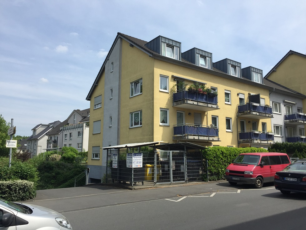 14 Tiefgaragenstellplätze Dortmund
