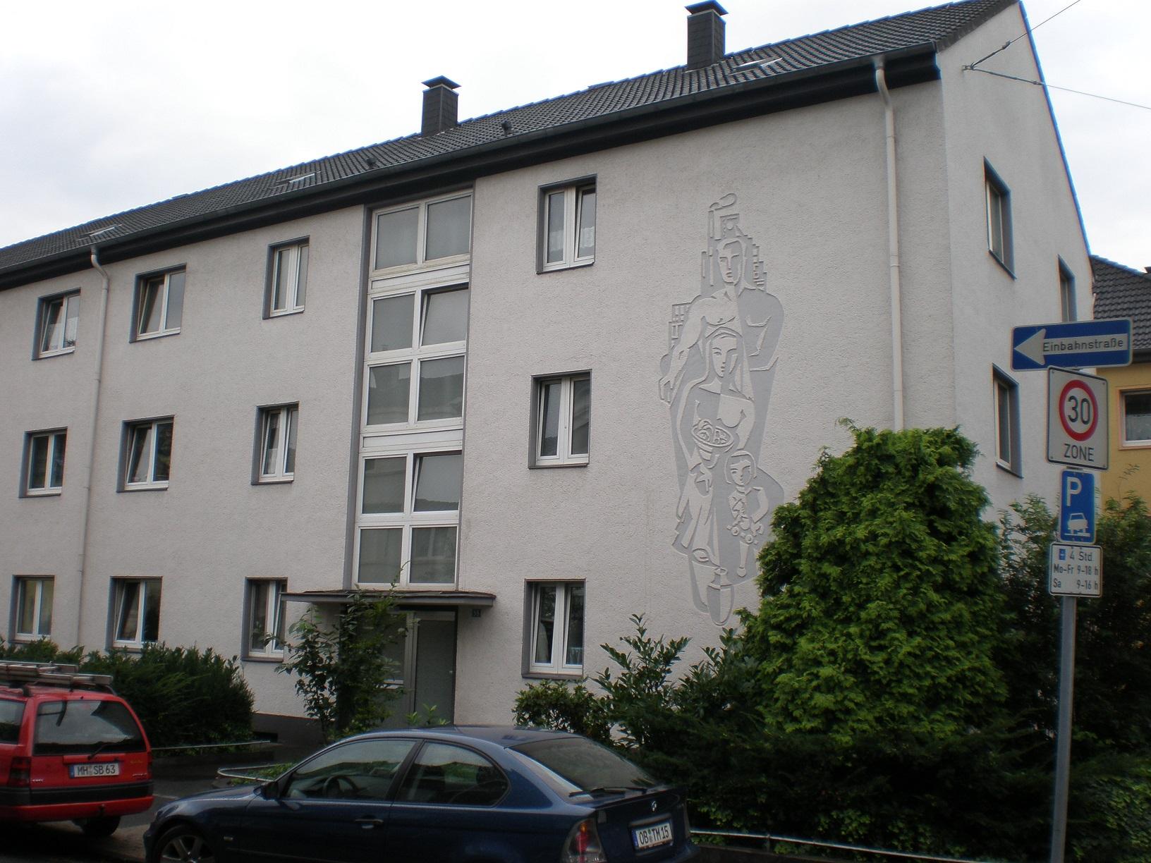 Dachgeschoss Oberhausen