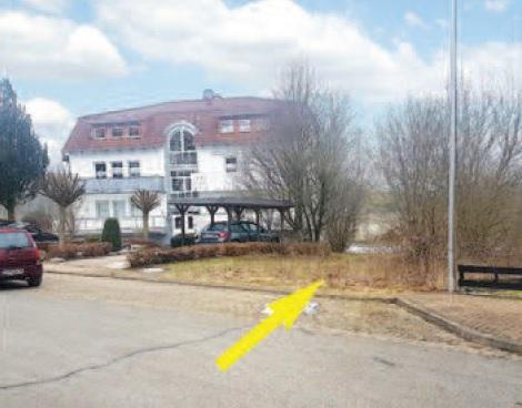 Baugrundstück Bad Sachsa