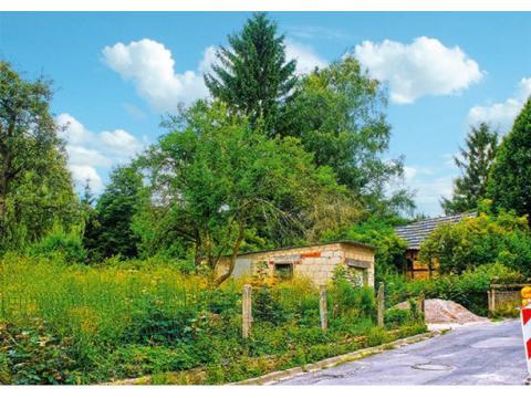 Baugrundstück Hohenroda