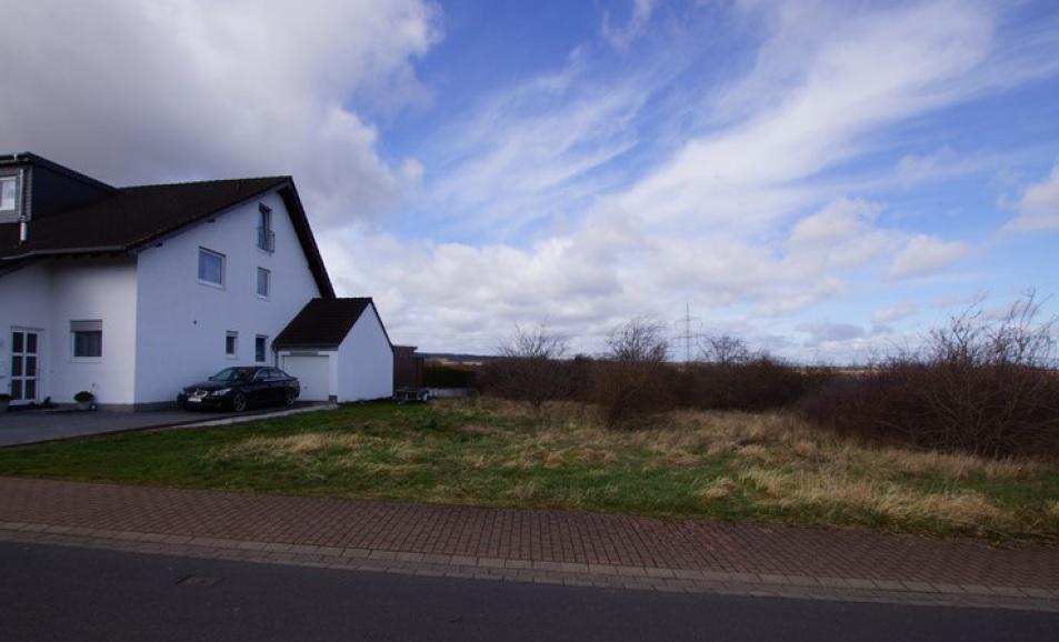 Baugrundstück Mechernich