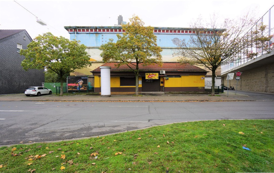 Bunker Bochum