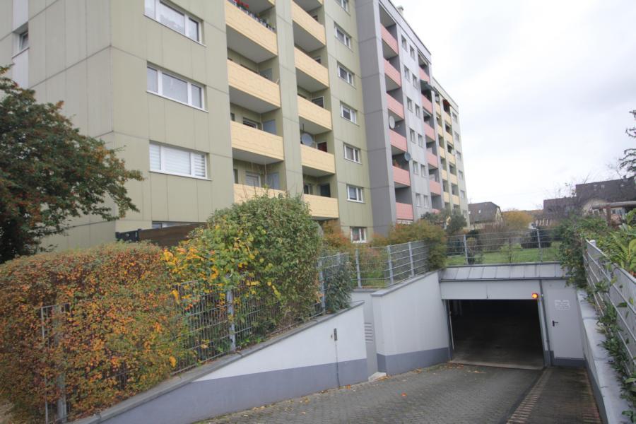 Tiefgaragenstellplatz Troisdorf